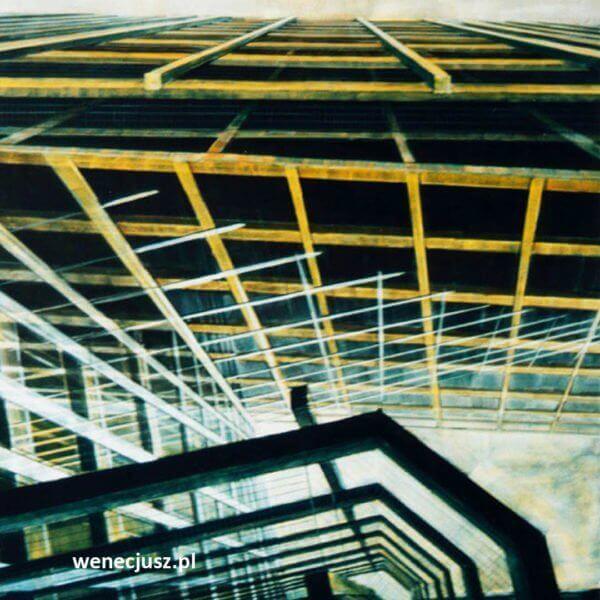 1 Architektura Malarstwo 1