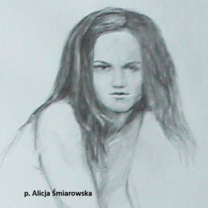 15 Portret Rysunek 3