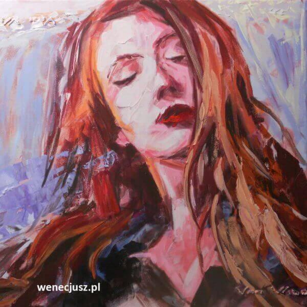 16 Portret Malarstwo 1