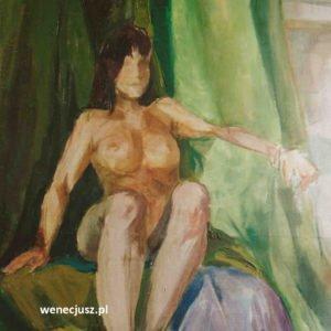 18 Portret Malarstwo 3
