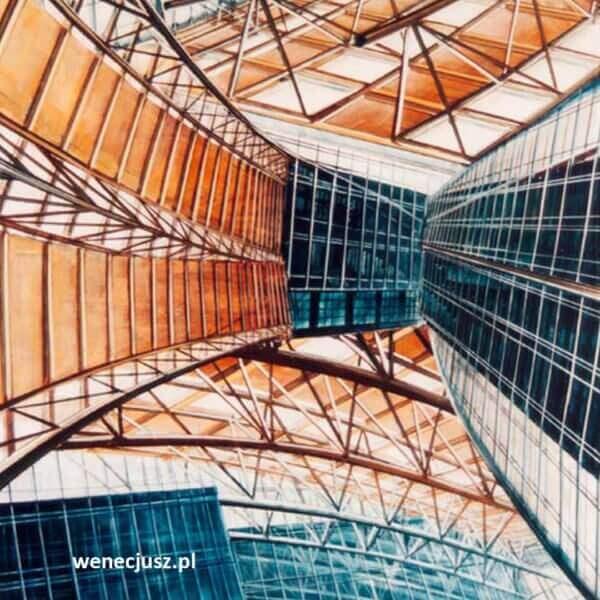 3 Architektura Malarstwo 3