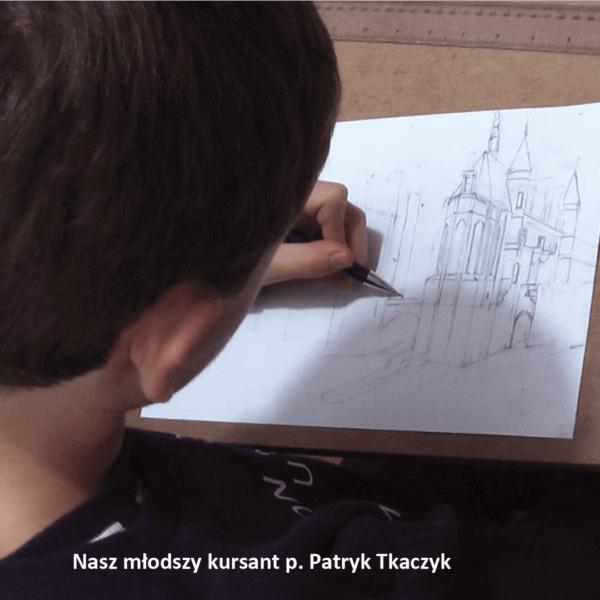 Rysowanie i jego zalety
