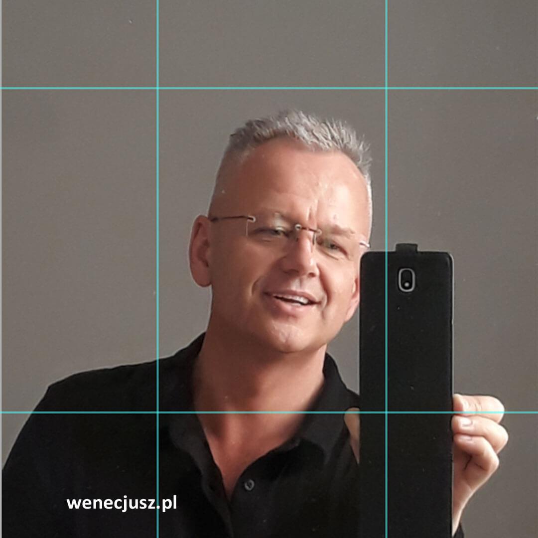 Jak zrobić zdjęcie do rysowania portretu