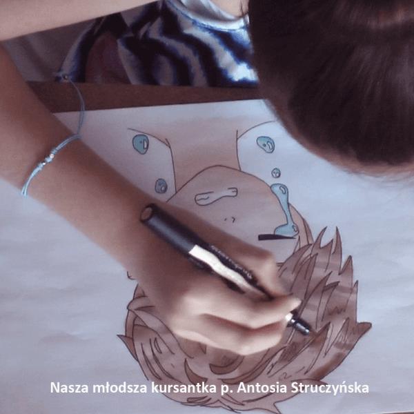 Read more about the article Jak zachęcić dziecko do rysowania?