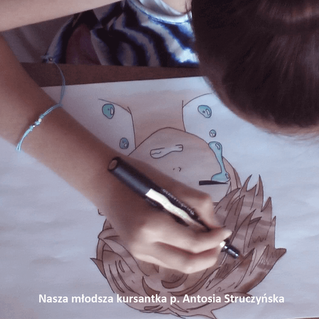 You are currently viewing Jak zachęcić dziecko do rysowania?