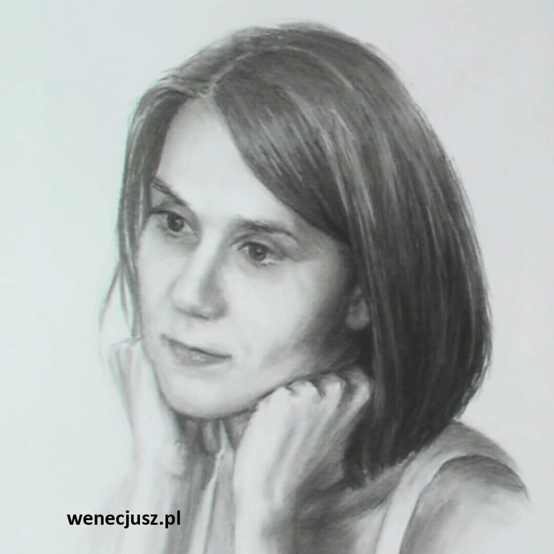 You are currently viewing Jak narysować portret?